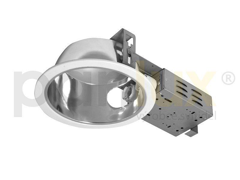PANLUX DWM-218D/B DOWNLIGHT Vestavné bodové svítidlo 230V + 3 roky záruka ZDARMA!