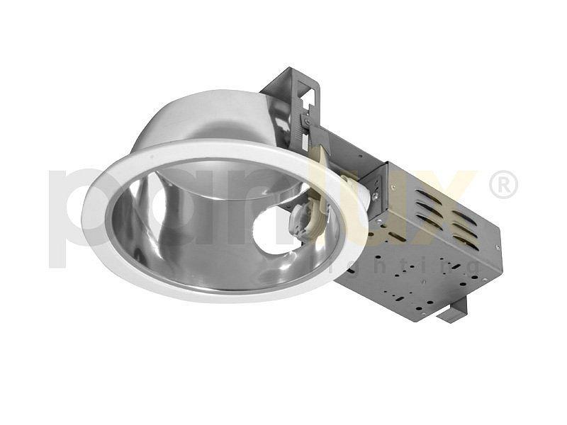 PANLUX DWV-118D/B DOWNLIGHT Vestavné bodové svítidlo 230V + 3 roky záruka ZDARMA!
