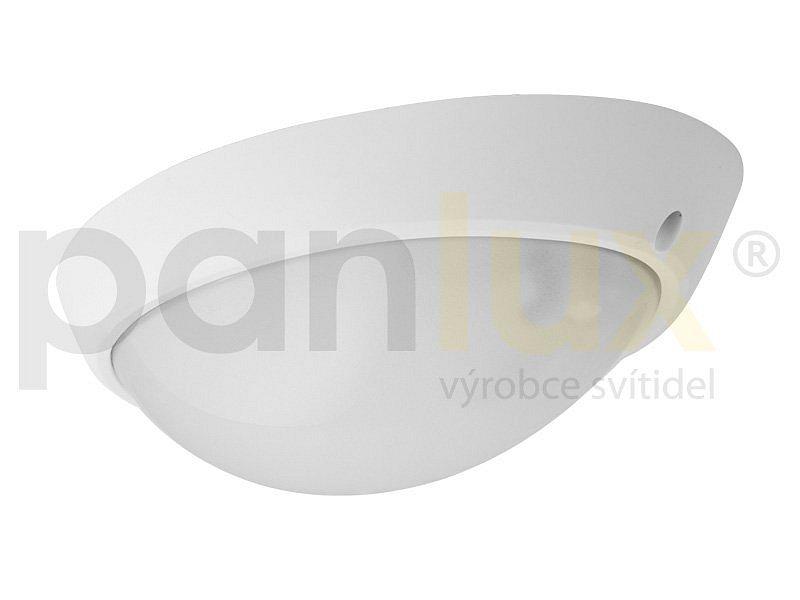 PANLUX EL-100/B ELIPTIC Venkovní svítidlo nástěnné + 3 roky záruka ZDARMA!