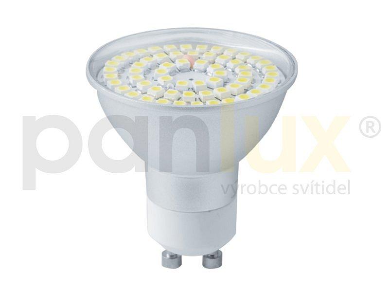 PANLUX GU10-L11/T světelný zdroj GU10 4W 2700