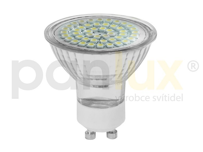 PANLUX GU10L1-48120/T světelný zdroj GU10 3,5W 2700
