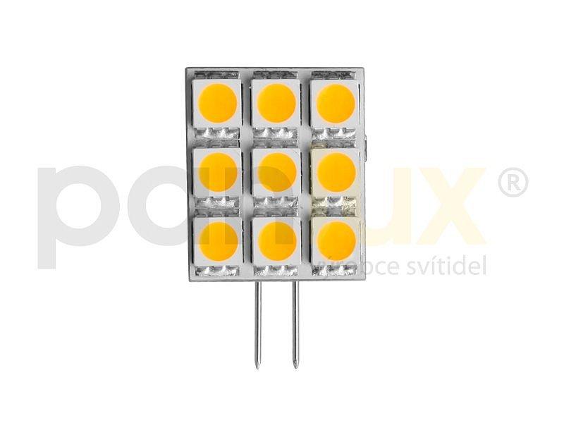 PANLUX PN65201001 světelný zdroj G4 2W