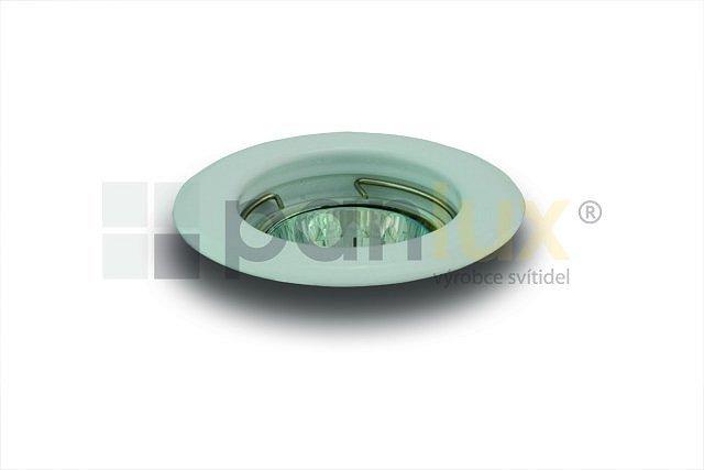 PANLUX PPD-R50/B PODHLED Vestavné bodové svítidlo 12V + 3 roky záruka ZDARMA!