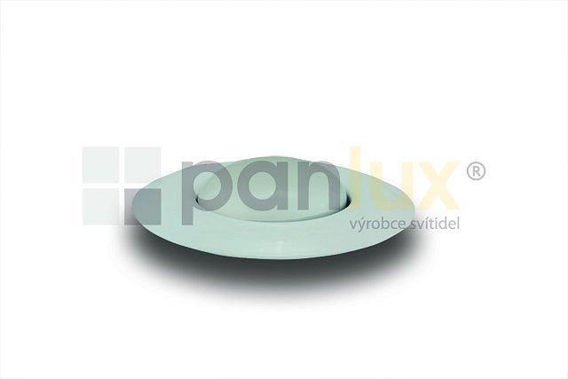 PANLUX PP-R50/B PODHLED Vestavné bodové svítidlo 230V + 3 roky záruka ZDARMA!