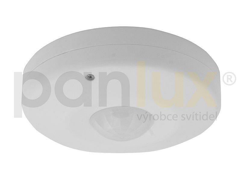 PANLUX SL2504/B SENZOR svítidlo s pohybovým čidlem + 3 roky záruka ZDARMA!