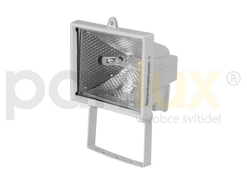 Panlux V500/B VANA 500W halogenový reflektor bílý PANLUX V500/B + 3 roky záruka ZDARMA!