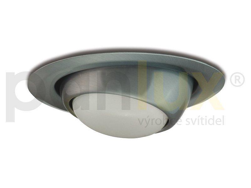 PANLUX VP-R50/CHB PODHLED vestavné bodové svítidlo 230v + 3 roky záruka ZDARMA!
