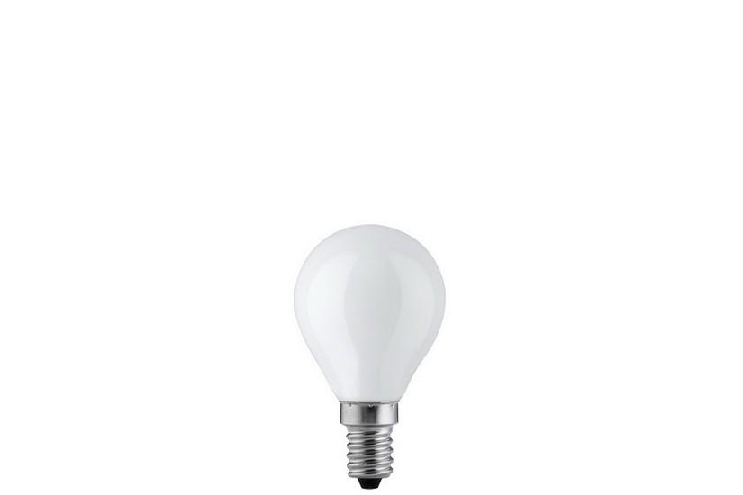 Paulmann Speciální žárovka E14 40 W opál