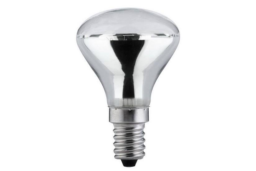 Paulmann Úsporná žárovka E14 silber