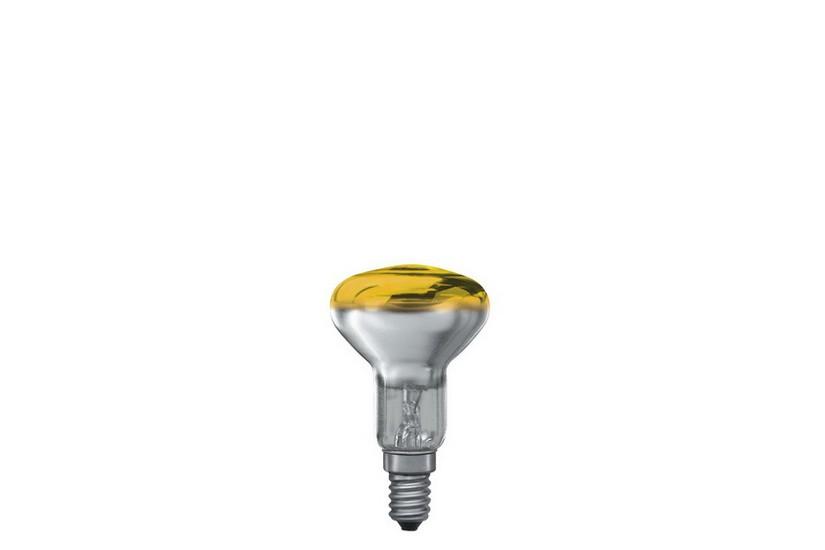 Paulmann Úsporná žárovka E14 25W Gelb