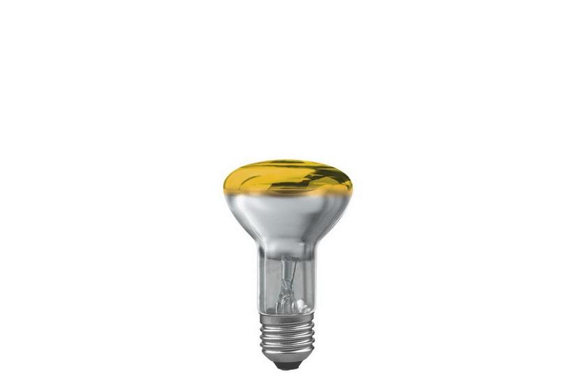 Paulmann Reflektorová žárovka E27 40 W Gelb