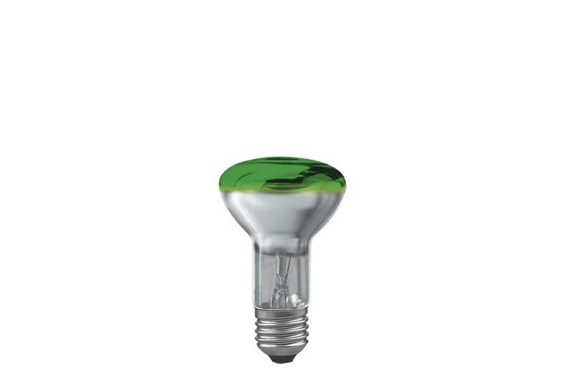 Paulmann Reflektorová žárovka E27 40 W zelená + 3 roky záruka ZDARMA!