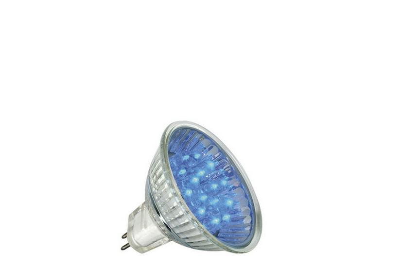 PAULMANN P 28005 led žárovka GU5,3 1W