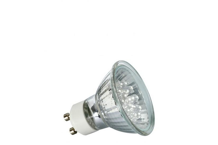 PAULMANN P 28011 led žárovka GU10 1 W
