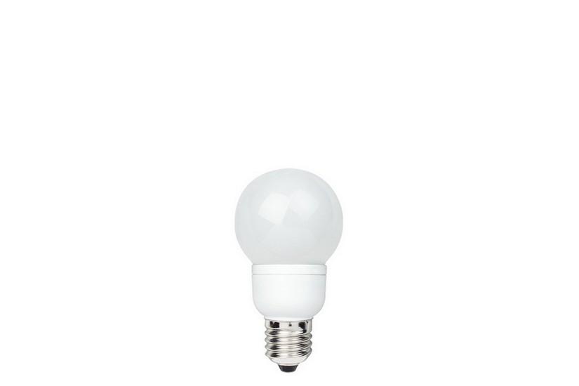Paulmann LED žárovka E27 1 W bílé denní světlo