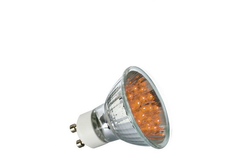 PAULMANN P 28024 led žárovka GU10 1 W