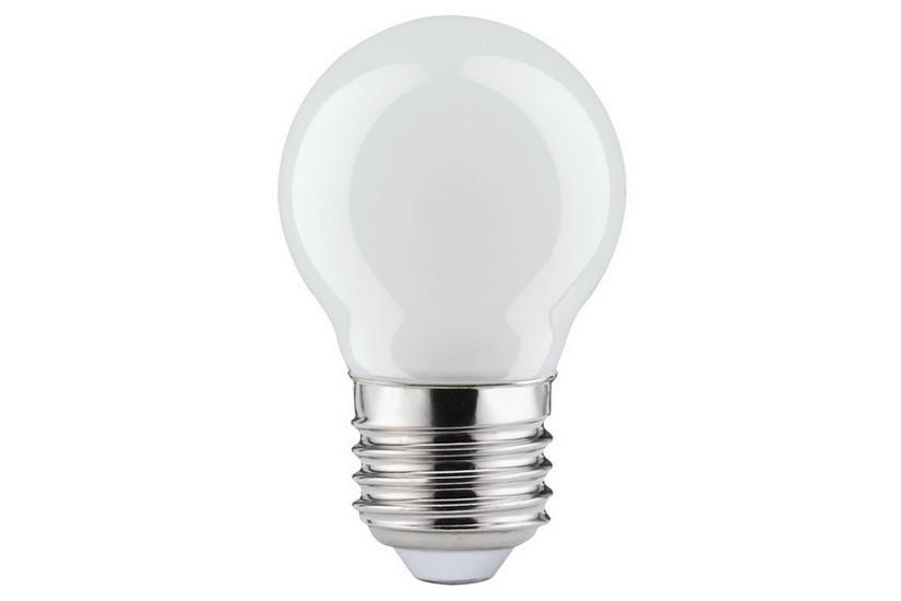 PAULMANN P 28030 led žárovka E27 0,6 W