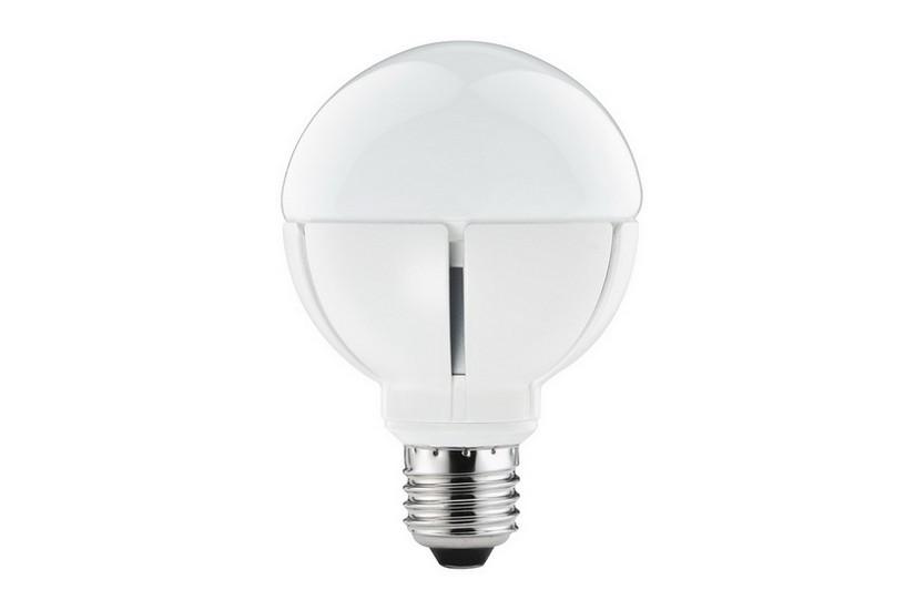 Paulmann LED žárovka E27 80-89Ra teplá bílá + 3 roky záruka ZDARMA!