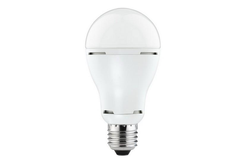 Paulmann LED žárovka E27 80-89Ra teplá bílá