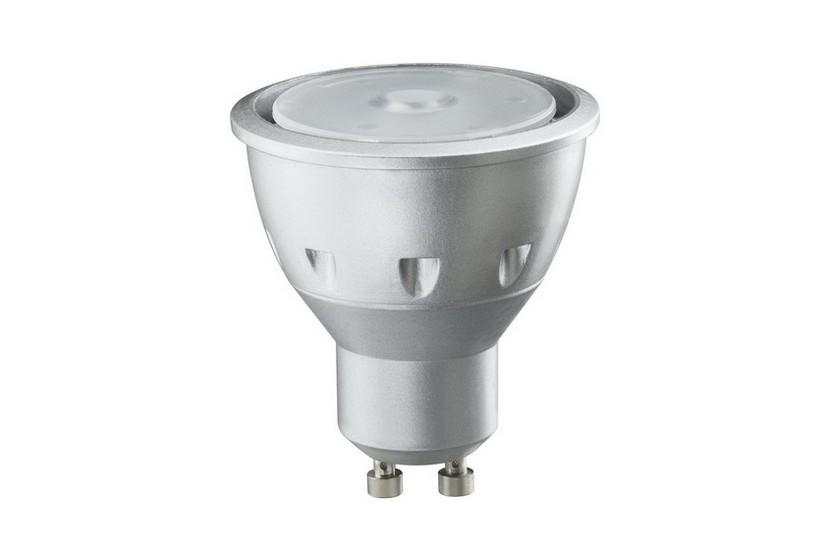 Paulmann LED žárovka GU10 3,5 W 80-89Ra teplá bílá + 3 roky záruka ZDARMA!