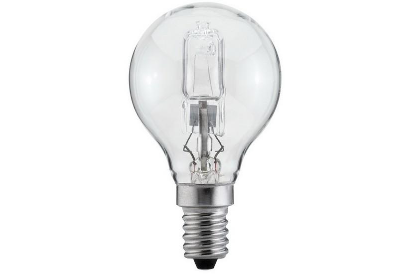 Paulmann Halogenová žárovka E14 čirá