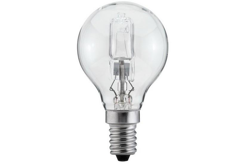 Paulmann Halogenová žárovka E14 28 W čirá