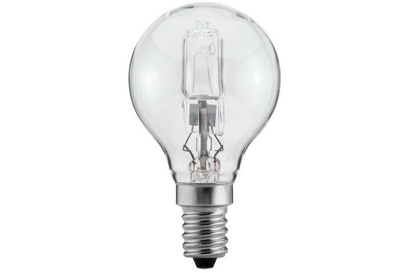 Paulmann Halogenová žárovka E14 42 W >=90Ra čirá + 3 roky záruka ZDARMA!