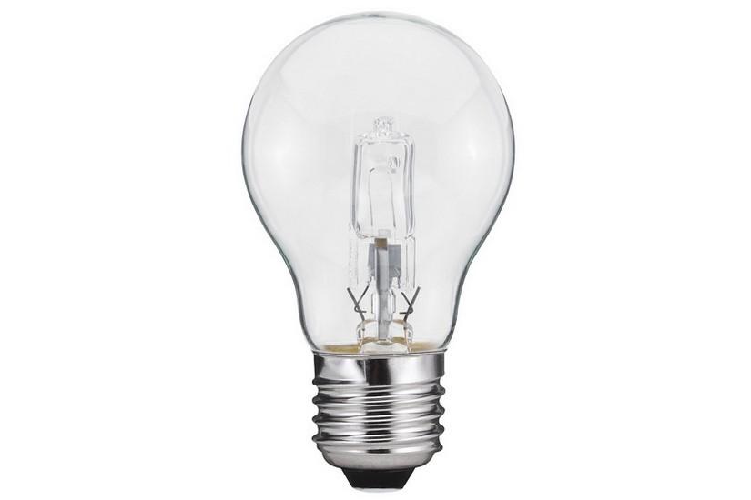Paulmann Halogenová žárovka E27 18 W >=90Ra čirá