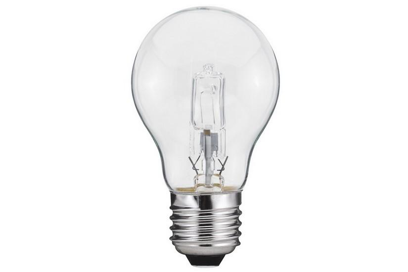 Paulmann Halogenová žárovka E27 čirá