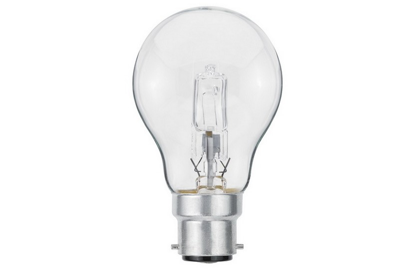Paulmann Halogenová žárovka B22d 70 W >=90Ra čirá