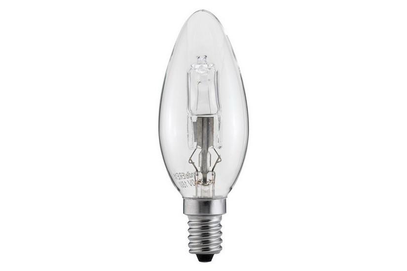 PAULMANN P 51043 halogenová žárovka E14 28 W