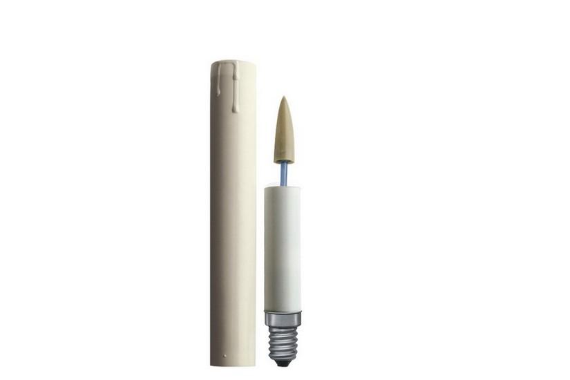 Paulmann Svíčková žárovka E14 Flame