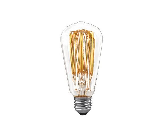 Paulmann Standardní žárovka E27 40 W čirá