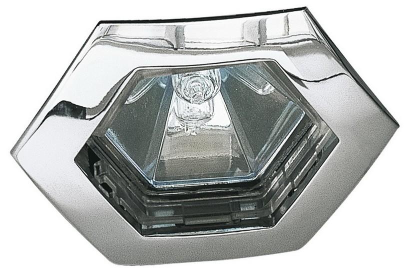 Paulmann P 5753 Vestavné bodové svítidlo 12V + 5 let záruka ZDARMA!