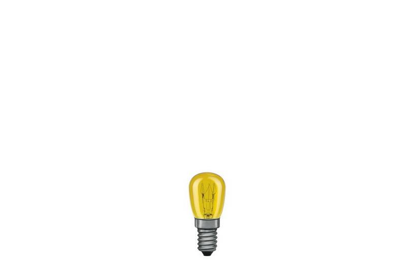 Paulmann Speciální žárovka E14 Gelb