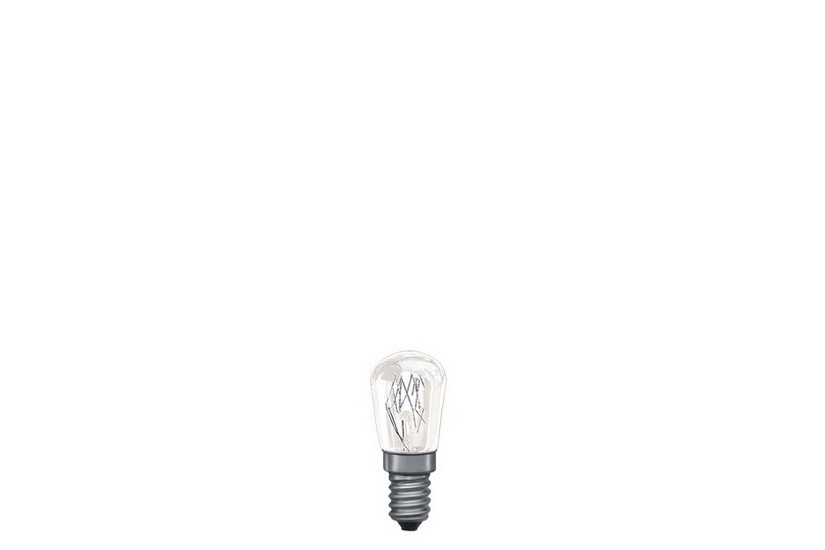 Paulmann Speciální žárovka E14 300° čirá