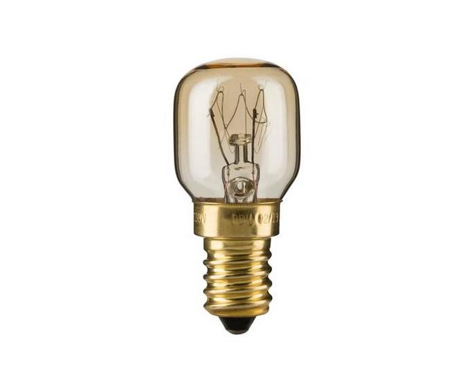 Paulmann Speciální žárovka E14 25W >=90Ra 300° čirá