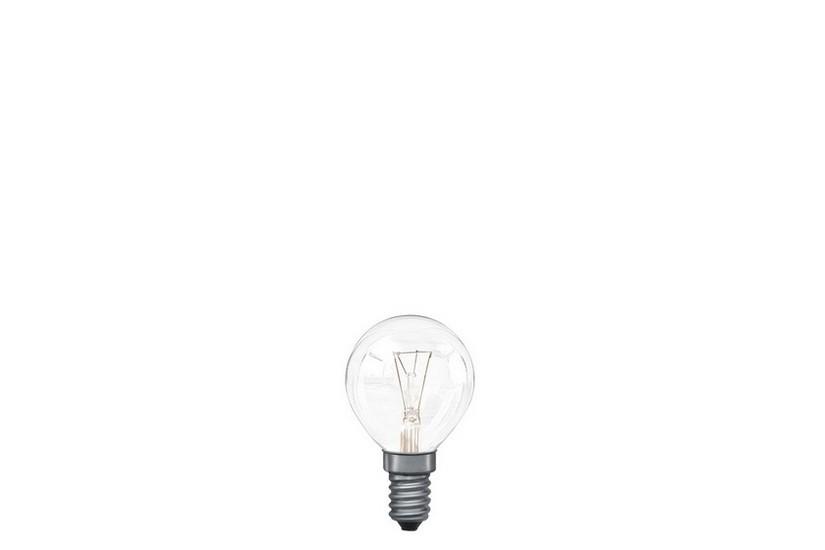 Paulmann Speciální žárovka E14 300° čirá + 3 roky záruka ZDARMA!
