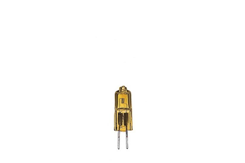 Paulmann Speciální žárovka G4 2x20 W zlatá + 3 roky záruka ZDARMA!
