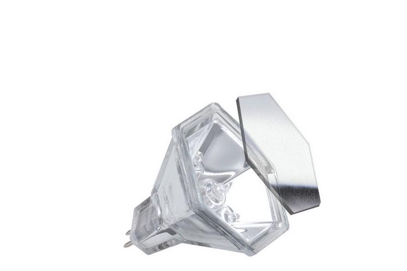 Paulmann Halogenová žárovka GU5,3 20 W silber + 3 roky záruka ZDARMA!
