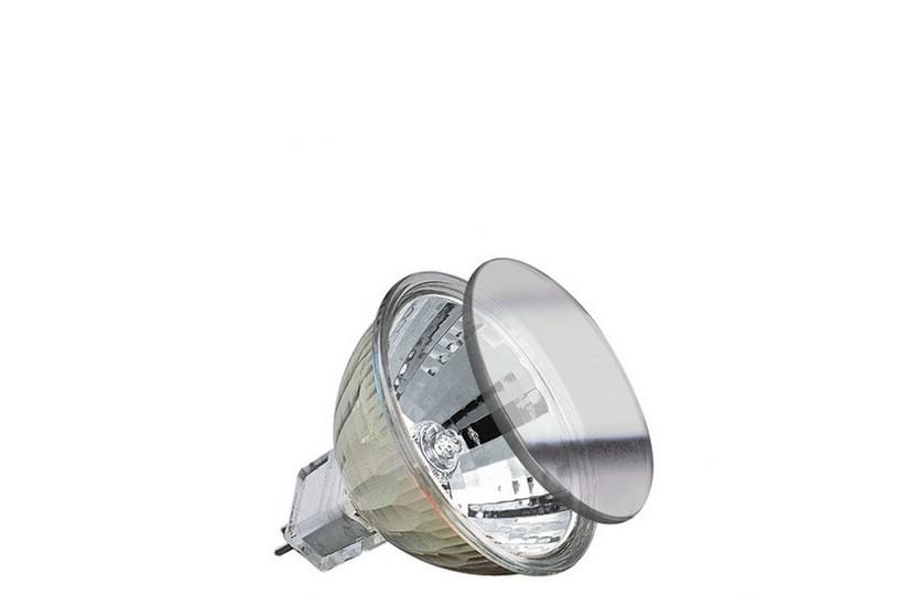 Paulmann Halogenová žárovka GU5,3 20 W silber