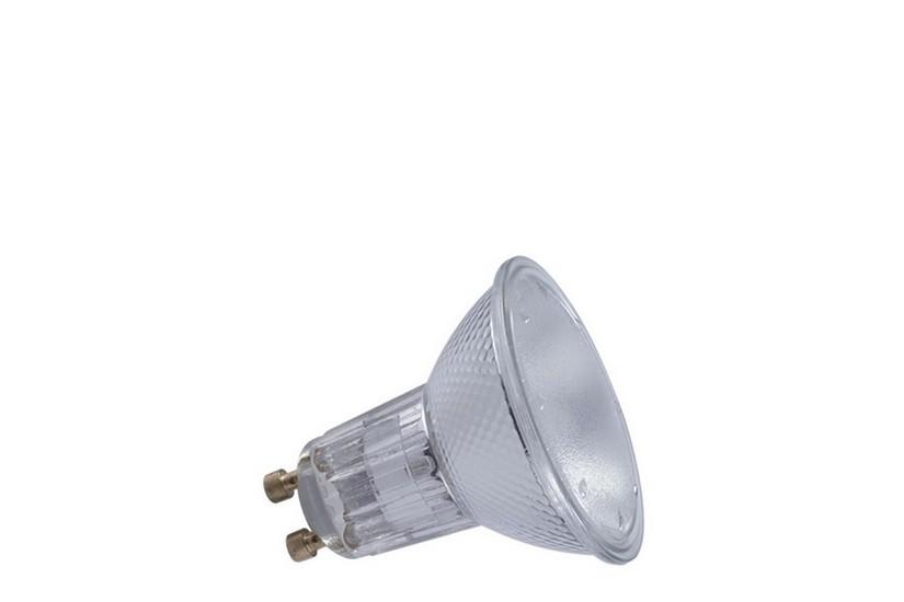 Paulmann Halogenová žárovka GU10 50 W chrom