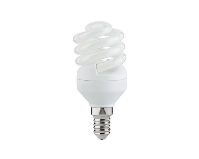 Paulmann Úsporná žárovka E14 11W 80-89Ra neutrální bílá