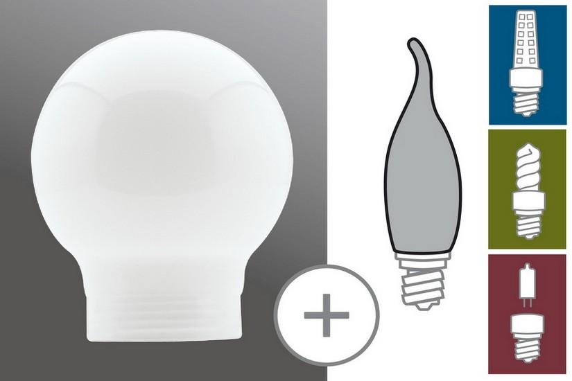 PAULMANN P 87581 Úsporná žárovka