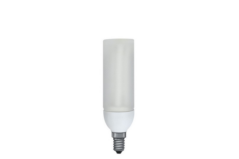Paulmann Úsporná žárovka E14 9 W 827 teplá bílá