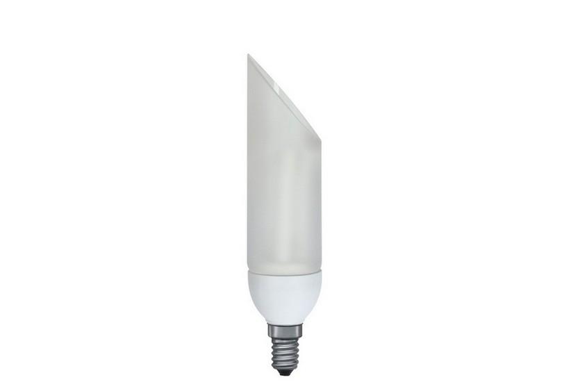 Paulmann Úsporná žárovka E14 827 teplá bílá