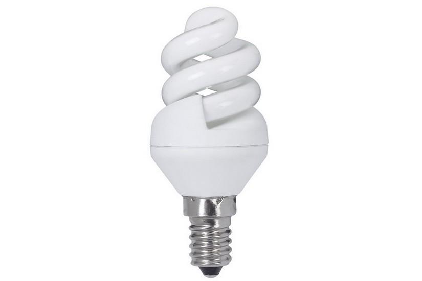 PAULMANN P 89434 Úsporná žárovka E14 827