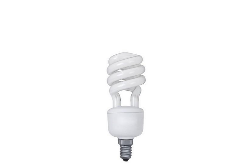 Paulmann Úsporná žárovka E14 11 W 827 teplá bílá