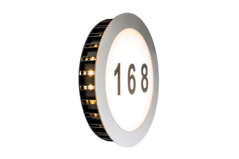 PAULMANN P 93769 Venkovní svítidlo nástěnné + 5 let záruka ZDARMA!