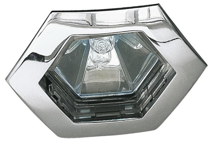 Paulmann P 99568 Vestavné bodové svítidlo 12V + 5 let záruka ZDARMA!